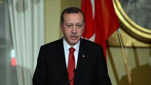 Başbakan Erdoğan Afyonkarahisar'da konuştu
