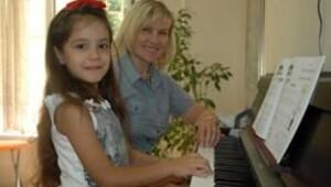 Müzik eğitimi alan çocuklar daha şanslı