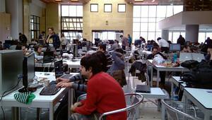 Türkiye'nin en girişimci üniversitesi ODTÜ oldu
