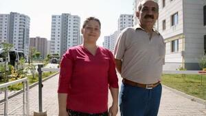 Diyarbakır'da site yönetimine eş başkanlık sistemi