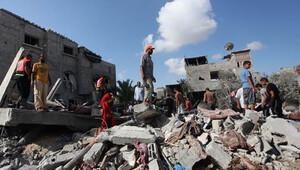 Arap bakanlar Gazze'ye gidiyor