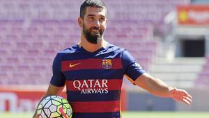 Barcelona'da forma numaraları belli oldu!