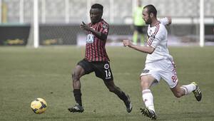 Gençlerbirliği 0 - 0 Medicana Sivasspor