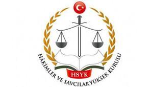 HSYK'ya suç duyurusu