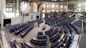 Almanyada Başbakanlık ve parlamentoya hacker saldırısı