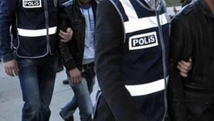 Polise 'taltif' operasyonu: 13 gözaltı
