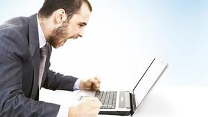 Türkiye'nin yüzde 46'sı internetten bihaber