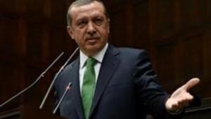 Başbakan: Bu Tayyip Erdoğan değişmez