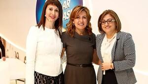 Arzuhan Doğan Yalçındağ: Kadın yöneticilerin olduğu yapılarda sezgiler daha kuvvetli