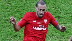 Aleix Vidal Barcelona'ya gitti