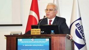 İzmir savunma sanayi atağında