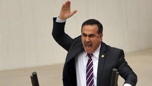 CHP'li Özkes: Peygamberimiz bile beddua etmişti