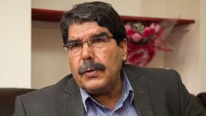 Salih Müslim: Koalisyon Rojava'daki üsleri kullansın
