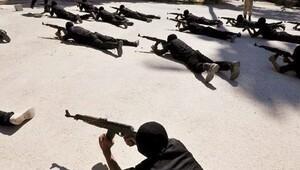 Ve ABD açıkladı: Türkiye'de eğitilen 70 kişi Suriye'de