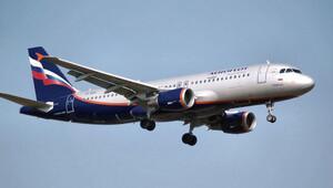 Ukrayna, Rus uçaklarının uçuşunu yasakladı