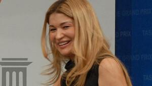 İsviçre Gülnara Kerimova ile bağlantılı hesapları dondurdu