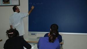 """MEB Müsteşarı Yusuf Tekin: Dershane diye bir kurum artık yok"""""""