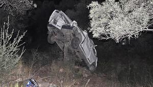 Aydın'da korkunç kaza: 4 ölü 14 yaralı