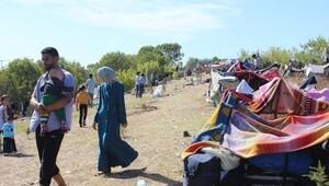 Bulgaristan'da 'göçmen' alarmı