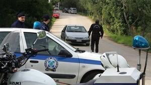 Atina'da polis karakoluna saldırı düzenlendi