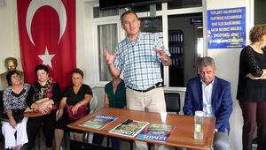 Sertel AK Parti Hükümeti'ne yüklendi
