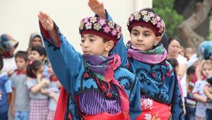 Türkiye'den yeni eğitim dönemi manzaraları