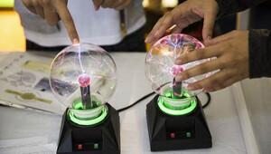'Bilim Seyyahları Projesi' başladı
