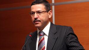 Maliye Bakanlığında Ahmet Seyit Baş dönemi