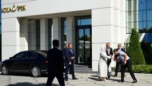 Koza-İpek Holding: İnceleme sürüyor, faaliyetler devam ediyor