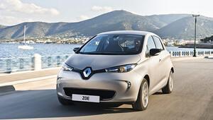 2015 Renault ZOE