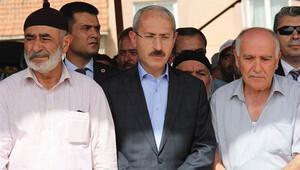 Ulaştırma Bakanı Feridun Bilgin'in babaannesi vefat etti