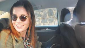 Selma Ergeç trafik var diyerek soruları yanıtsız bıraktı