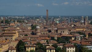 36 saatte Bolonyada nerede ne yenir Nereleri gezilir / İtalya