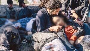 'İşaretler IŞİD'i gösteriyor'