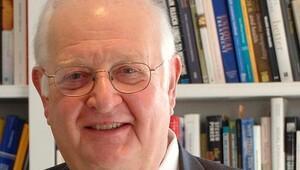 Nobel Ekonomi Ödülü İngiliz Angus Deaton'a verildi