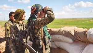 ABD, Suriyeli Kürtlere 50 ton silah attı