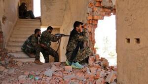 Af Örgütü: YPG, IŞİD'den aldığı köyleri yerle bir ediyor