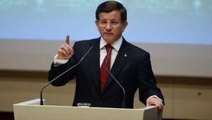 Başbakan Davutoğlu: 'Yeni kabineyi bugün takdim edeceğim'