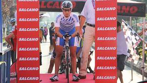 Balkan Bisiklet Şampiyonası Edirnede başladı