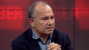Hürriyet Genel Yayın Yönetmeni Sedat Ergin: Demokrasi tarihine kara bir sayfa