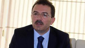 """İçişleri Bakanı Altınok'tan Hürriyet'e Geçmiş olsun: """"Kimse kendi cezasını kendisi veremez"""""""