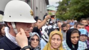 Şehit Polis Çağdaş Arslan'ın kardeşi: Şimdi nereye gideyim
