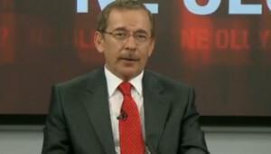 Abdüllatif Şener: CHP'de siyasete devam edebilirim