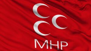 MHP'nin milletvekili aday listeleri açıklandı