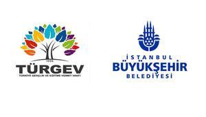 İBB yurt olarak kullanmak üzere kiraladığı 9 binadan 4'ünü TÜRGEV'e tahsis etti