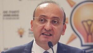 Başbakan Yardımcısı Yalçın Akdoğan'dan önemli açıklamalar
