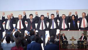 AK Parti seçim startını Ankara'dan verdi