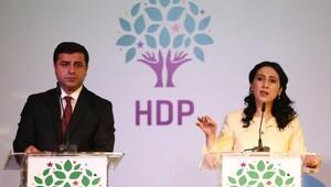 HDP Eş Başkanları: Ahmet Hakan'a saldırı medyaya gözdağı