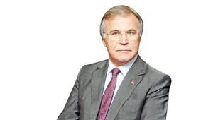 Mehmet Ali Şahin: YSK'nın böyle bir yetkisi yok