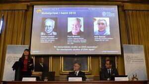 Aziz Sancar Nobel Kimya Ödülünü aldı - Aziz Sancar Kimdir?